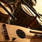 Enregistrement musical de Jean-Mixel Bedaxagar